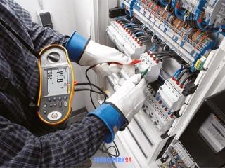 Монтаж подключение и обслуживание электросетей
