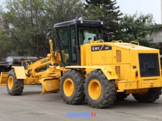 LiuGong CLG 425 (6WD)