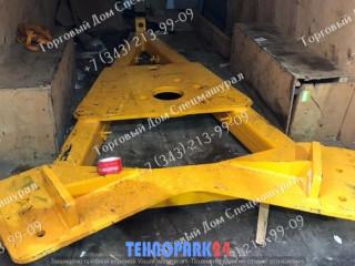 Рама тяговая ДЗ 122Б.02.05.000 для автогрейдера ДЗ-122