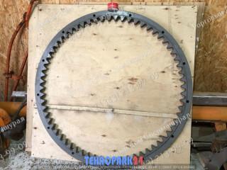 Венец поворотного круга для автогрейдера ДЗ-122
