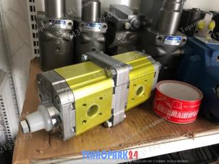 Гидронасос для катка HAMM HD 110