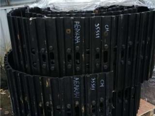 Гусеница в сборе 49 зв. 600 мм 72202489 для Kobelco SK210LC-6ES