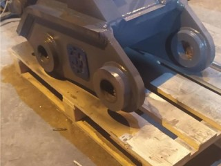 Быстросъём механический для CAT324