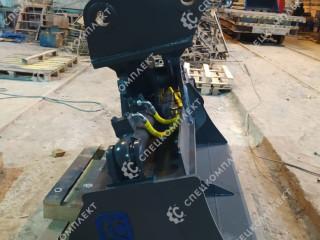 R180LC-7 Ковш планировочный поворотный (L=1800 mm)