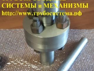 Отвод под термометры сопротивления ГОСТ 22811-83
