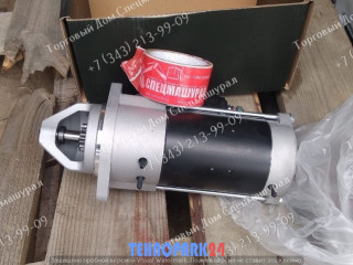 Стартер 01183677 Hamm HD120