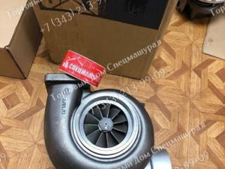 Турбина CAT D9R для 3408, 3408C, 3408E