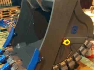 Ковш скальный 2,2м3 для ЕС380