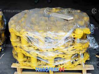 Цепь гусеничная 39зв 14X-32-00012 для Komatsu D65