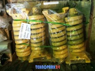 Натяжитель гусеницы 208-30-68400 для Komatsu